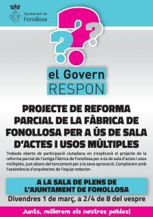 Govern Respon