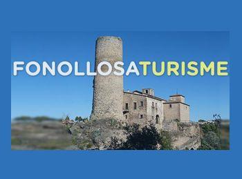 Fonollosa turisme